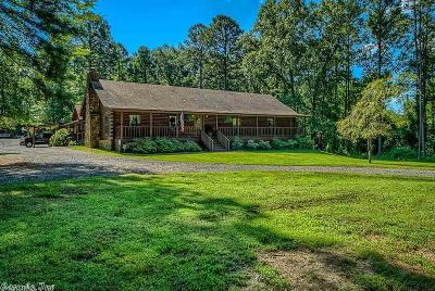 Russellville AR Single Family Home For Sale: $349,900