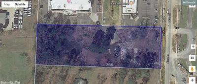 Bryant Residential Lots & Land For Sale: 7120 Alcoa Rd
