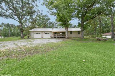 Saline County Single Family Home New Listing: 21822 N Whippoorwill Lane