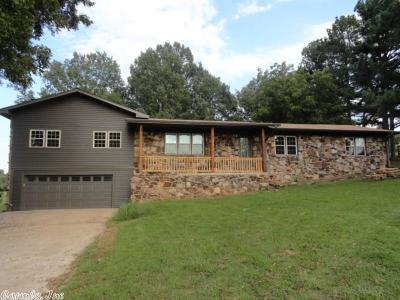Paragould Single Family Home New Listing: 3411 Friendship Road