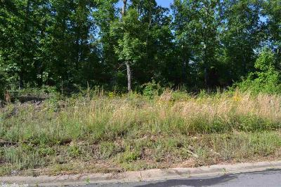 Cabot Residential Lots & Land New Listing: Lot 13 Pawnee Drive