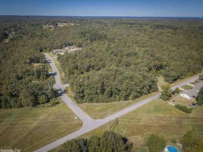 Cabot Residential Lots & Land New Listing: Lot 18 Pawnee Drive