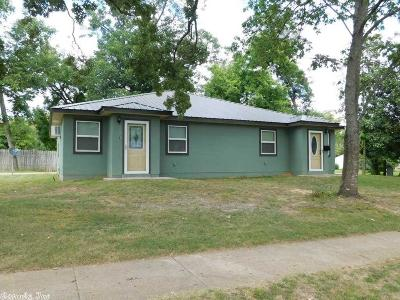 Polk County Multi Family Home New Listing: 1101 A & B Sutherland Ave