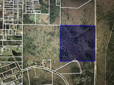 North Little Rock Residential Lots & Land For Sale: Oak Grove Road