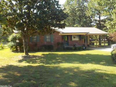 White County Single Family Home New Listing: 151 Longview Circle