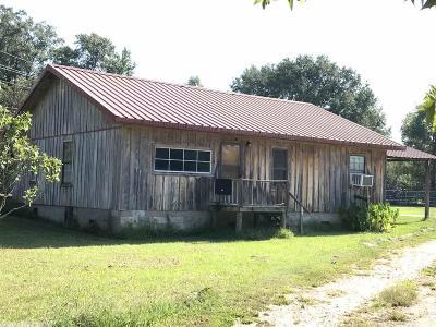 Saline County Single Family Home New Listing: 3025 S Neeley Street