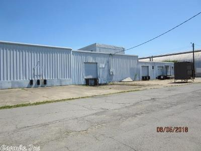 North Little Rock Commercial For Sale: 3415 E 2nd Street