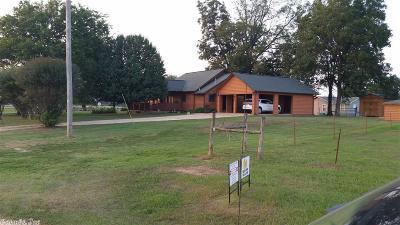 Hempstead County Farm & Ranch New Listing: 389 N Highway 174