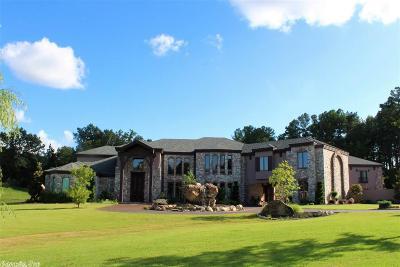 Single Family Home New Listing: 3894 Plantation Estates Drive