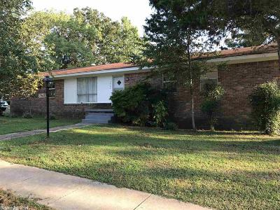 Single Family Home New Listing: 1507 W Front St