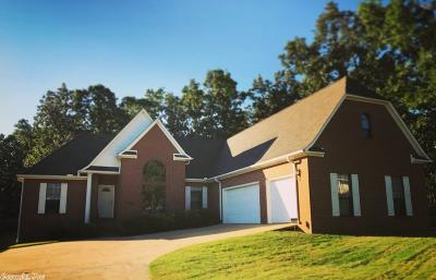 Jonesboro AR Single Family Home New Listing: $279,900