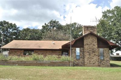 Benton Single Family Home New Listing: 1508 Sharon Road