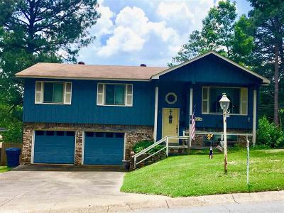 Little Rock Single Family Home New Listing: 7809 W 28th Street