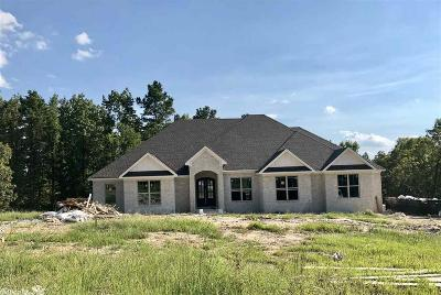 Little Rock Single Family Home New Listing: Lot 186 Westcliffe