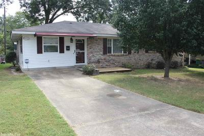 North Little Rock Single Family Home New Listing: 5900 Del Prado Drive