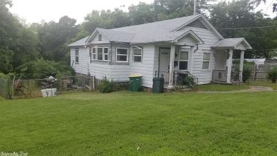North Little Rock Single Family Home Under Con. Before Listed: 1505 Nannette Street