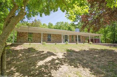 Faulkner County Single Family Home New Listing: 21 Hackler Circle