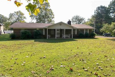 Faulkner County Single Family Home New Listing: 31 Patton Road
