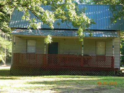 Arkadelphia Single Family Home For Sale: 580 Central Road
