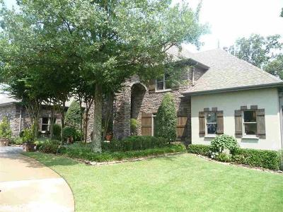 Single Family Home New Listing: 3604 Lacoste