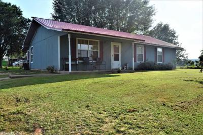 Single Family Home For Sale: 5054 Pangburn Road