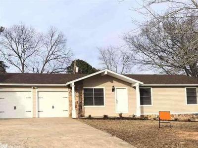 Jacksonville Single Family Home New Listing: 1016 Richard Street