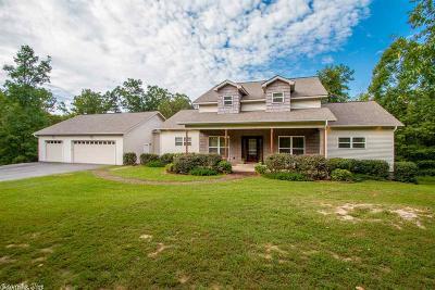 Benton Single Family Home New Listing: 6551 Foxfire Drive