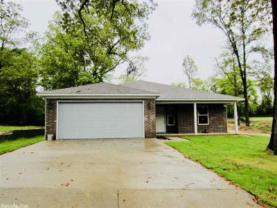 Benton Single Family Home New Listing: 509 S Shady Drive