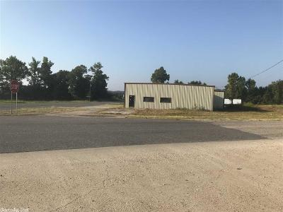 Glenwood Commercial For Sale: 1992 Hwy 70 West