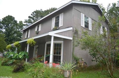 Garland County Single Family Home New Listing: 128 Walker Court