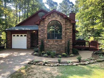 Fairfield Bay Single Family Home For Sale: 114 Fair Oaks Dr.