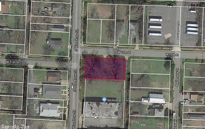 Residential Lots & Land For Sale: 1100 S Woodrow Street