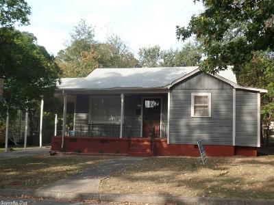 Little Rock Single Family Home New Listing: 2902 S Tyler