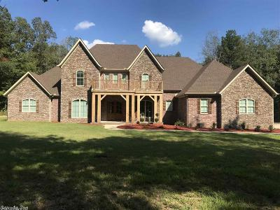 Hensley AR Single Family Home For Sale: $465,000