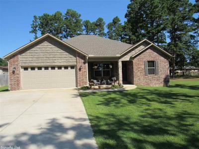 Heber Springs AR Single Family Home For Sale: $174,500