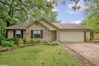 Conway Single Family Home New Listing: 35 Brier Springs Drive
