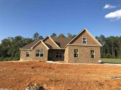 Benton Single Family Home For Sale: 2040 Mohegan Trail