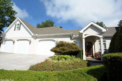Single Family Home New Listing: 3800 Riviera