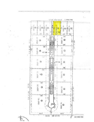 Garland County Residential Lots & Land New Listing: Lot 3 Pearcy Road