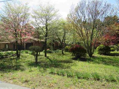 Heber Springs AR Single Family Home For Sale: $199,000