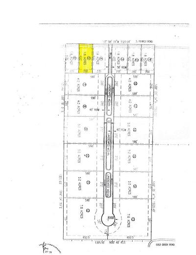 Garland County Residential Lots & Land New Listing: Lot 5 Pearcy Road