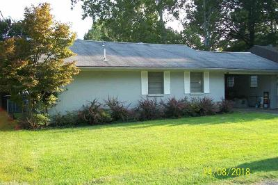 Single Family Home New Listing: 107 Speaker Street