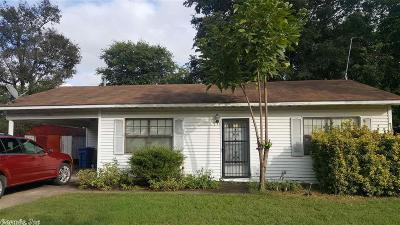 Corning Single Family Home For Sale: 202 SW 2nd Street