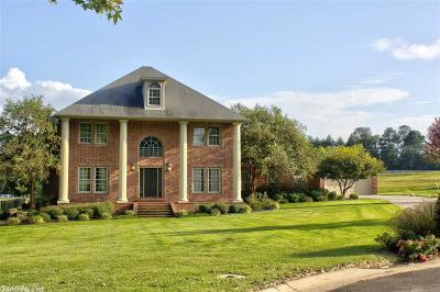 Single Family Home For Sale: 110 S Country Club Road