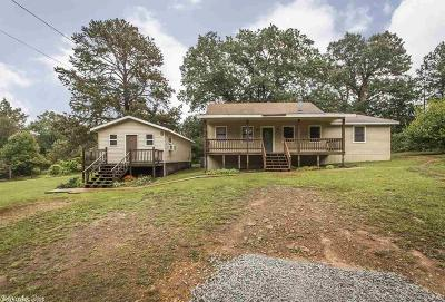 Quitman Single Family Home For Sale: 4240 Edgemont Rd