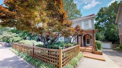Single Family Home For Sale: 4205 Lee Avenue