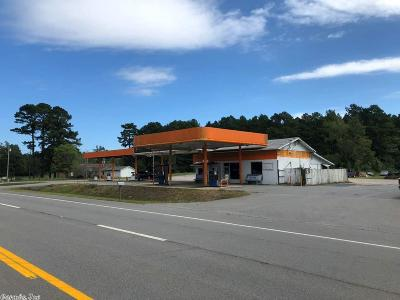 Grant County, Saline County Commercial For Sale: 11182 Hwy 167 N