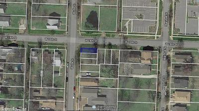 Residential Lots & Land For Sale: 1807 S Wolfe Street