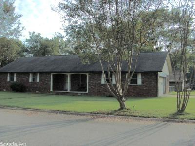 Searcy Single Family Home For Sale: 2 Boysenberrry Drive