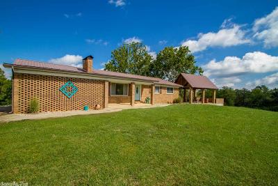 Benton Single Family Home For Sale: 17928 Cathcart Road